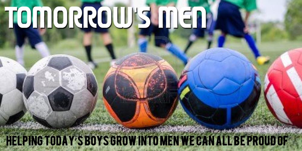 Tomorrows Men